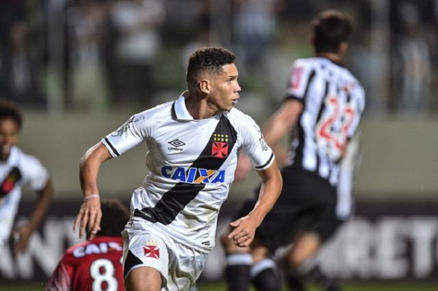 Nhận định bóng đá Vasco da Gama vs Atletico Mineiro, 6h45 ngày 16/11 (Vòng 35 giải VĐQG Brazil) ảnh 1
