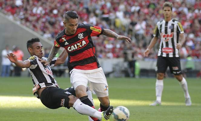 Nhận định bóng đá Corittiba vs Flamengo, 06h00 ngày 17/11 (Vòng 35 VĐQG Brazil 2017) ảnh 1