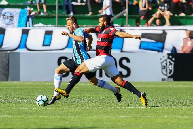 Nhận định bóng đá Chapecoense vs Vitoria, 5h00 ngày 17/11 (Vòng 35 giải VĐQG Brazil) ảnh 1