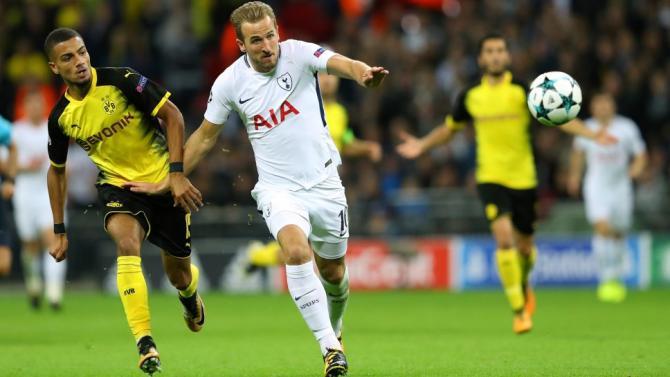 Nhận định bóng đá Dortmund vs Tottenham, 2h45 ngày 22/11 (Bảng H Champions League 2017/18) ảnh 1