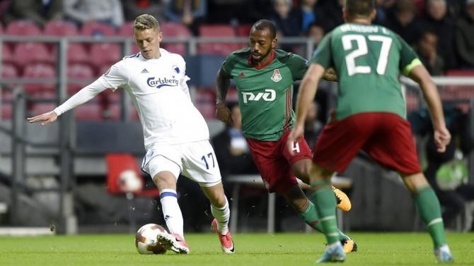 Nhận định bóng đá Lokomotiv Moscow vs Copenhagen, 01h00 ngày 24/11 (Bảng F Europa League 2017/18) ảnh 1