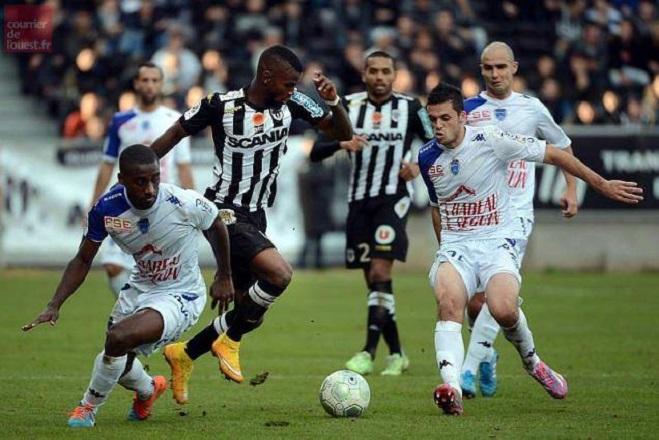 Nhận định bóng đá Troyes vs Angers, 2h00 ngày 26/11 (Vòng 14 Ligue 1 2017/18) ảnh 1