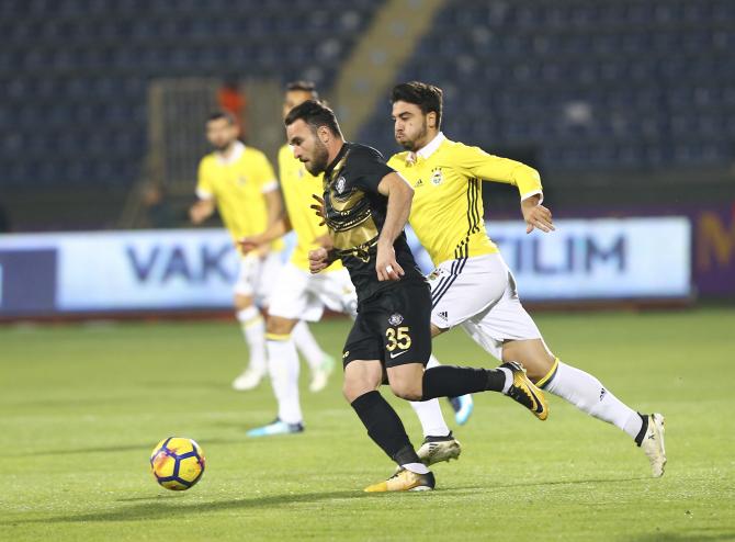 Nhận định bóng đá Osmanlispor vs Genclerbirligi, 0h00 ngày 25/11 (Vòng 13 giải VĐQG Thổ Nhĩ Kỳ) ảnh 1