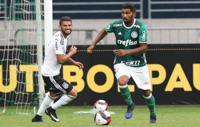 Nhận định bóng đá Palmeiras vs Botafogo, 05h00 ngày 28/11 (Vòng 37 VĐQG Brazil 2017) ảnh 1