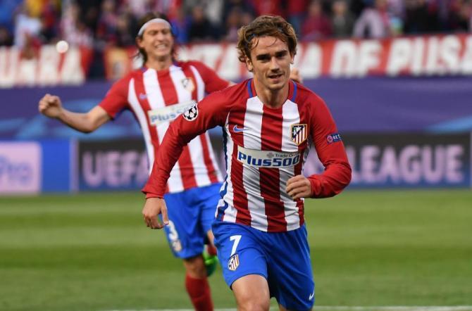 Nhận định bóng đá Atletico Madrid vs Elche, 03h30 ngày 30/11 (Vòng 1/16 cúp Nhà vua Tây Ban Nha 2017/18) ảnh 1