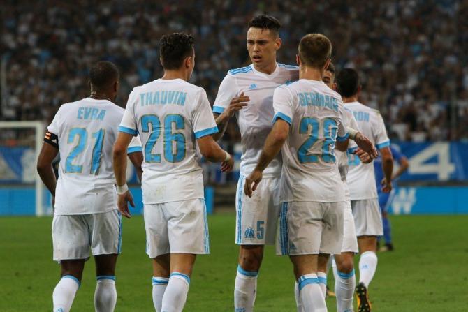 Nhận định bóng đá Metz vs Marseille, 01h00 ngày 30/11 (Vòng 15 Ligue 1 2017/18) ảnh 1