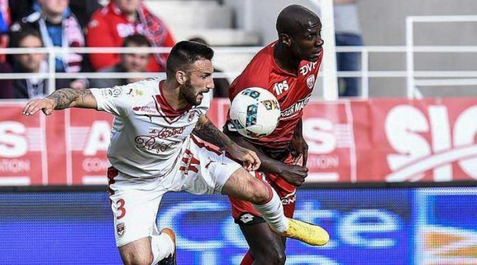 Nhận định bóng đá Dijon vs Bordeaux, 2h45 ngày 2/12 (Vòng 16 Ligue 1 2017/18) ảnh 1