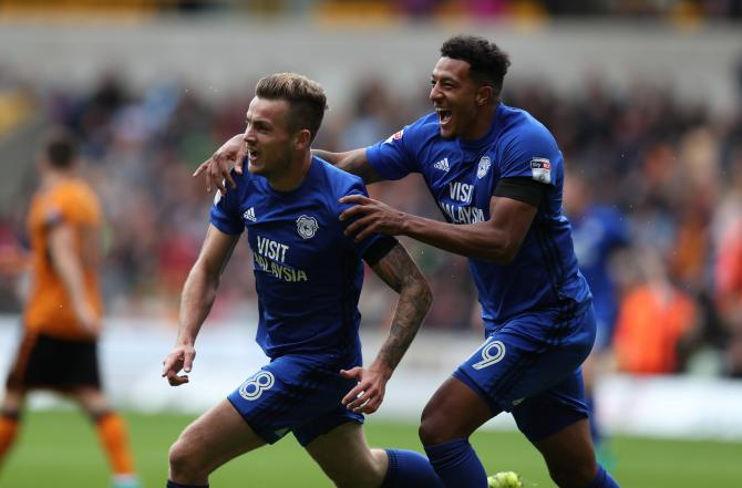 Nhận định bóng đá Cardiff City vs Norwich City, 02h45 ngày 2/12 (Vòng 20 hạng Nhất Anh 2017/18) ảnh 1