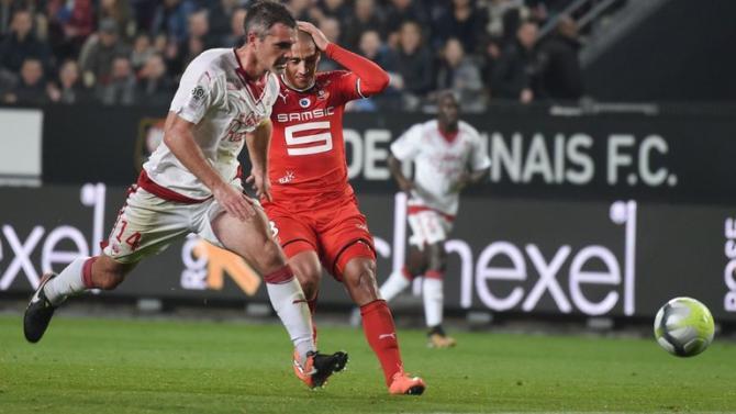 Nhận định bóng đá Rennes vs Amiens, 3h00 ngày 3/12 (Vòng 16 Ligue 1 2017/18) ảnh 1
