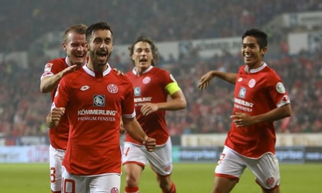 Nhận định bóng đá Mainz vs Augsburg, 21h30 ngày 2/12 (Vòng 14 Bundesliga 2017/18) ảnh 1
