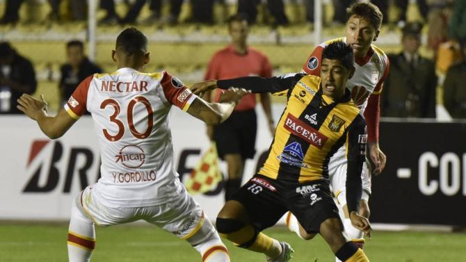 Nhận định bóng đá Independiente vs Flamengo, 06h45 ngày 7/12 (Chung kết lượt đi Copa Sudamericana 2017) ảnh 1