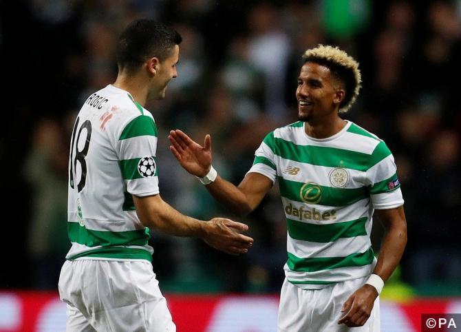 Nhận định bóng đá Celtic vs Anderlecht, 02h45 ngày 6/12 (Bảng B UEFA Champions League 2017/18) ảnh 1