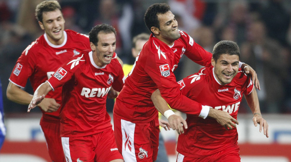 Nhận định bóng đá Crvena Zvezda vs Cologne, 03h05 ngày 8/12 (Bảng H Europa League 2017/18) ảnh 1