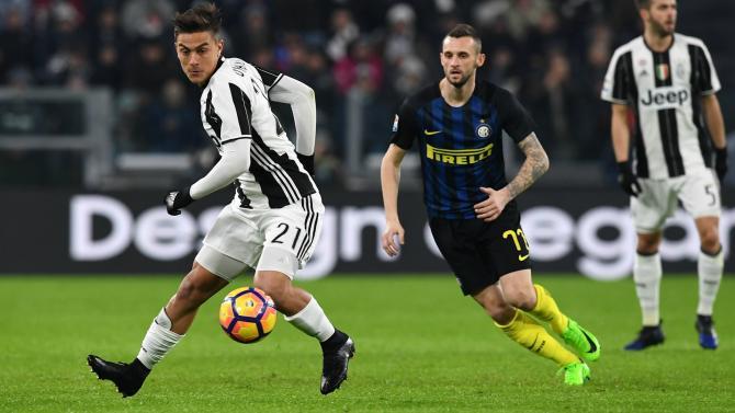 Nhận định bóng đá Juventus vs Inter, 2h45 ngày 10/12 (Vòng 16 Serie A 2017/18) ảnh 1