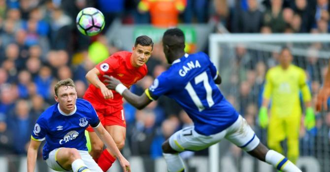 Nhận định bóng đá Liverpool vs Everton, 21h15 ngày 10/12 (Vòng 16 Ngoại hạng Anh 2017/18) ảnh 1