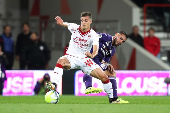 Nhận định bóng đá Toulouse vs Bordeaux, 0h45 ngày 13/12 (Cúp liên đoàn Pháp 2017/18) ảnh 1