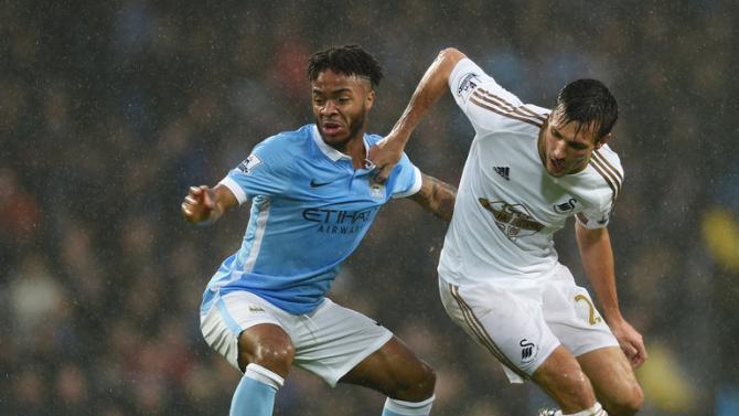 Nhận định bóng đá Swansea vs Man City, 2h45 ngày 14/12 (Vòng 17 Ngoại hạng Anh 2017/18) ảnh 1