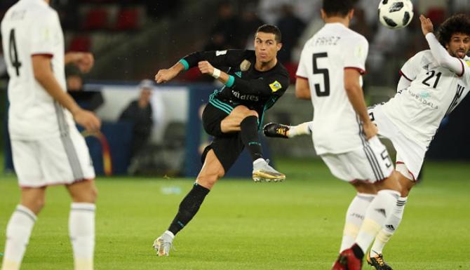 Nhận định bóng đá Real Madrid vs Gremio, 0h00 ngày 17/12 (Chung kết FIFA Club World Cup 2017) ảnh 1