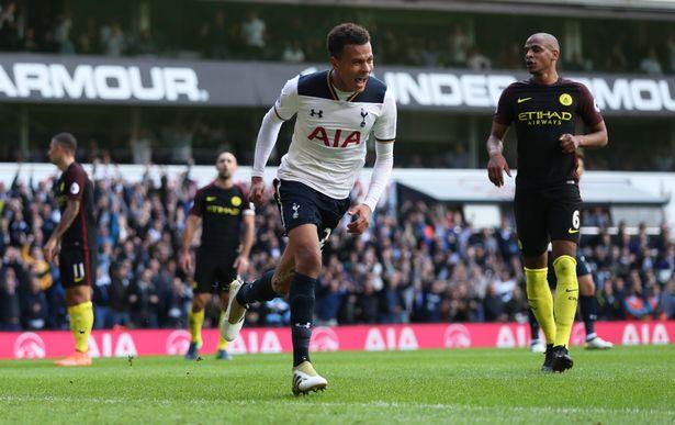 Nhận định bóng đá Man City vs Tottenham, 0h30 ngày 17/12 (Vòng 18 Ngoại hạng Anh 2017/18) ảnh 1