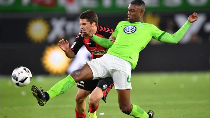 Nhận định bóng đá Cologne vs Wolfsburg, 21h30 ngày 16/12 (Vòng 17 Bundesliga 2017/18) ảnh 1