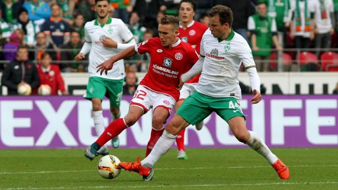 Nhận định bóng đá Mainz vs Stuttgart, 00h30 ngày 20/12 (Vòng 3 cúp Quốc gia Đức 2017/18) ảnh 1