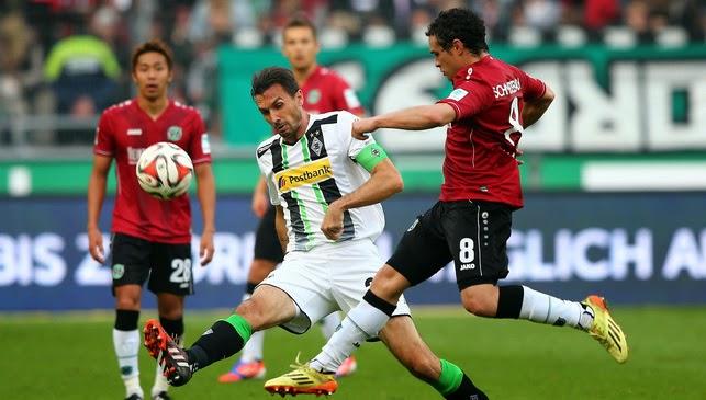 Nhận định bóng đá Monchengladbach vs Leverkusen, 00h30 ngày 21/12 (Vòng 3 Cúp quốc gia Đức 2017/18) ảnh 1