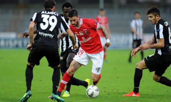 Nhận định bóng đá Novara vs Perugia, 02h30 ngày 22/12 (Vòng 20 Hạng 2 Italia 2017/18) ảnh 1