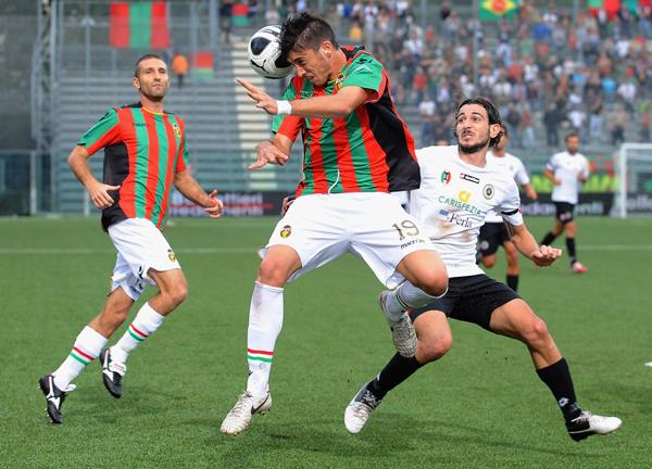 Nhận định bóng đá Ternana vs Pro Vercelli, 02h30 ngày 22/12 (Vòng 20 Hạng 2 Italia 2017/18) ảnh 1