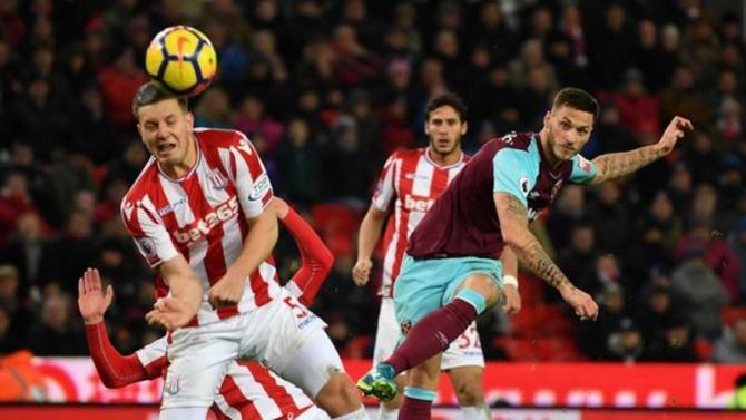 Nhận định bóng đá Bournemouth vs West Ham, 22h00 ngày 26/12 (Vòng 20 Ngoại hạng Anh 2017/18) ảnh 1