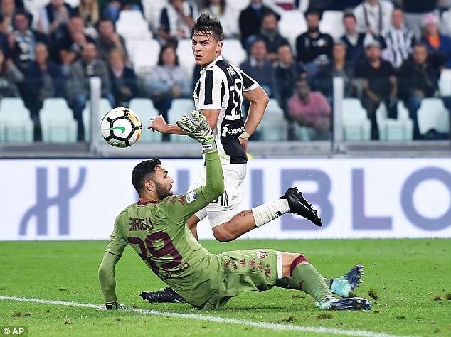 Nhận định bóng đá Juventus vs Torino, 2h45 ngày 4/1 (Tứ kết Coppa Italia 2017/18) ảnh 1