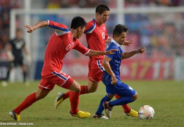 Nhận định bóng đá U23 Triều Tiên vs U23 Thái Lan, 15h00 ngày 10/1 (Bảng B VCK U23 châu Á 2018) ảnh 1