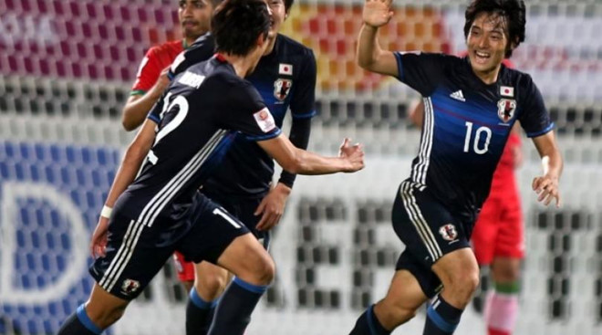 Nhận định bóng đá U23 Thái Lan vs U23 Nhật Bản, 18h30 ngày 13/01 (Bảng B VCK U23 Châu Á 2018) ảnh 1