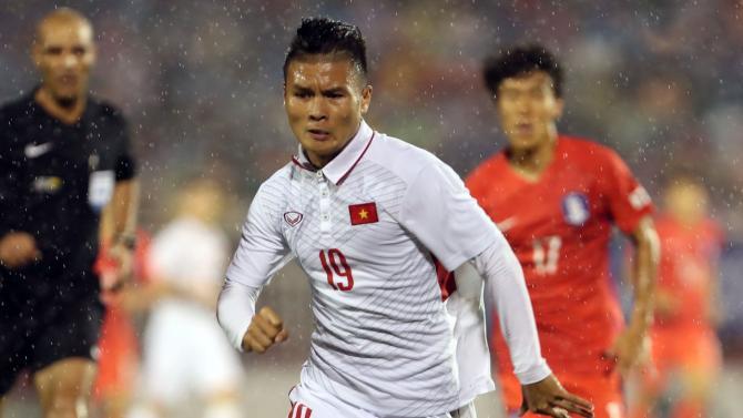 Nhận định bóng đá U23 Việt Nam vs U23 Australia, 15h00 ngày 14/01 (Bảng D VCK U23 châu Á 2018) ảnh 1