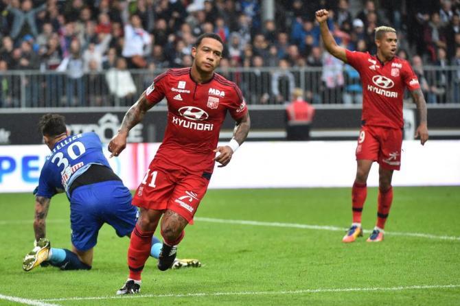 Nhận định bóng đá Lyon vs Angers, 22h59 ngày 14/01 (Vòng 20 Ligue 1 2017/18) ảnh 1