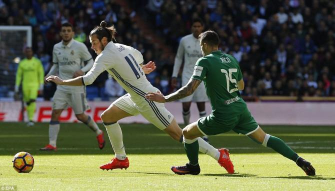 Nhận định bóng đá Real Madrid vs Leganes, 03h30 ngày 15/01 (Cúp Nhà vua Tây Ban Nha2017/18) ảnh 1