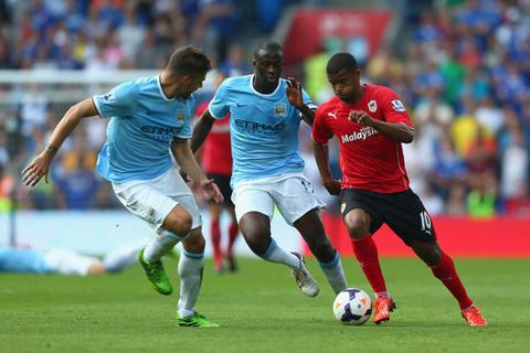 Nhận định bóng đá Cardiff City vs Man City, 23h00 ngày 28/1 (Vòng 4 FA Cup 2017/18) ảnh 1