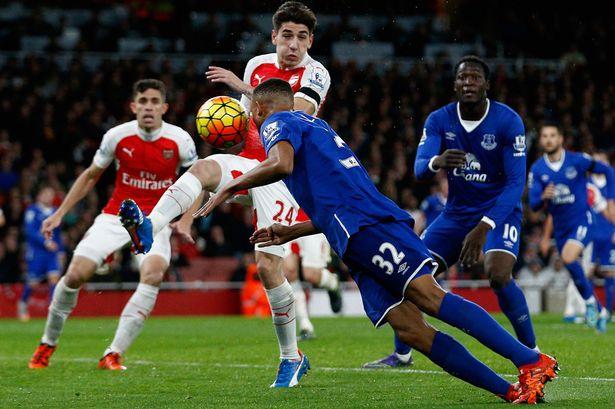 Nhận định bóng đá Arsenal vs Everton, 0h30 ngày 4/2 (Vòng 26 Ngoại hạng Anh 2017/18) ảnh 1