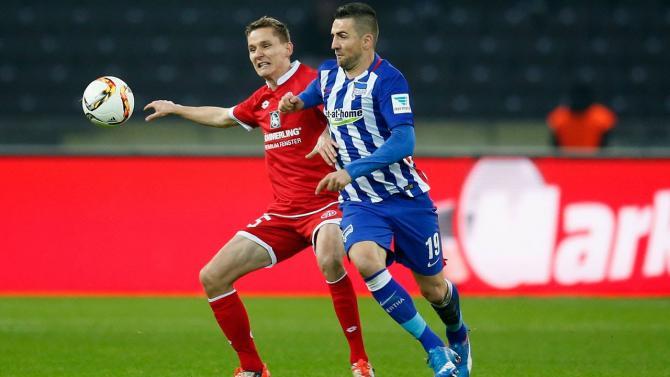 Nhận định bóng đá Hertha Berlin vs Hoffenheim, 21h30 ngày 03/02 (Vòng 21 Bundesliga 2017/18) ảnh 1
