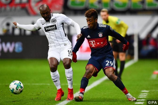 Nhận định bóng đá Mainz vs Bayern Munich, 21h30 ngày 03/02 (Vòng 21 Bundesliga 2017/18) ảnh 1