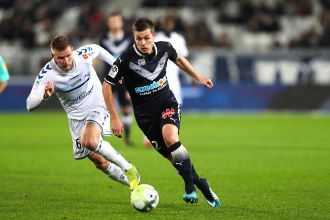 Nhận định bóng đá Strasbourg vs Bordeaux, 02h00 ngày 04/02 (Vòng 24 Ligue 1 2017/18) ảnh 1