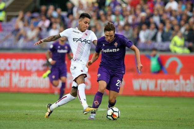 Nhận định bóng đá Bologna vs Fiorentina, 21h00 ngày 4/2 (Vòng 23 Serie A 2017/18) ảnh 1