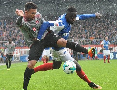 Nhận định bóng đá Kaiserslautern vs Holstein Kiel, 0h30 ngày 10/2 (Vòng 22 hạng Hai Đức 2017/18) ảnh 1