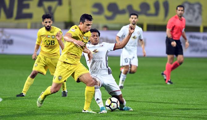Nhận định bóng đá Al Wasl vs Al Sadd, 22h00 ngày 13/2 (Bảng C Champions League 2017/18) ảnh 1