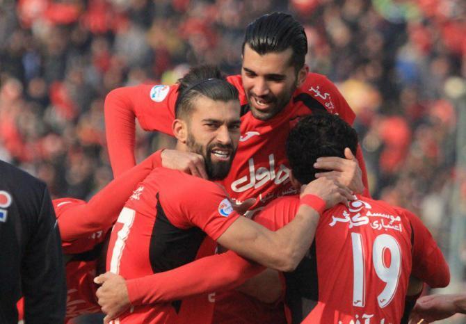 Nhận định bóng đá Persepolis vs Nasaf Qarshi, 20h45 ngày 13/2 ( Bảng C AFC Champions League 2017/18) ảnh 1