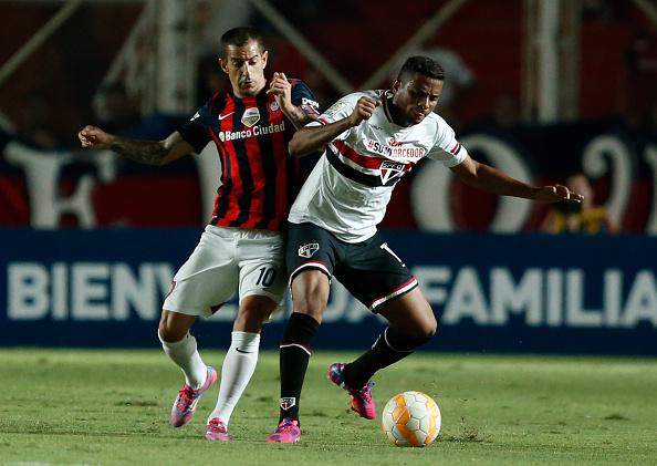 Nhận định bóng đá Corinthians  vs Sao Bento, 06h45 ngày 15/02 (BRAZIL CAMPEONATO PAULISTA 2018) ảnh 1