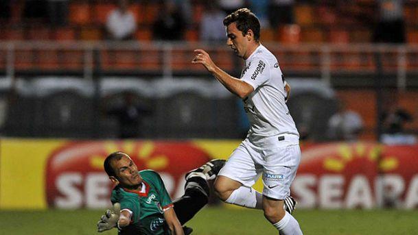 Nhận định bóng đá Santos  vs Sao Caetano, 04h30 ngày 15/02 (BRAZIL CAMPEONATO PAULISTA 2018) ảnh 1