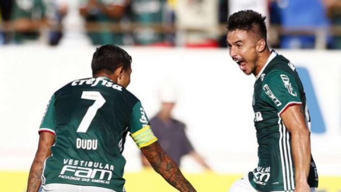 Nhận định bóng đá Palmeiras vs Linense, 6h30 ngày 16/2 (Campeonato Paulista Brazil 2018) ảnh 1