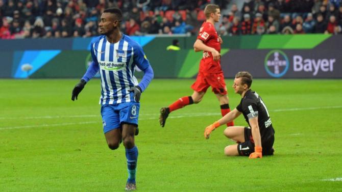 Nhận định bóng đá Hertha Berlin vs Mainz, 2h30 ngày 17/2 (Vòng 23 Bundesliga 2017/18) ảnh 1
