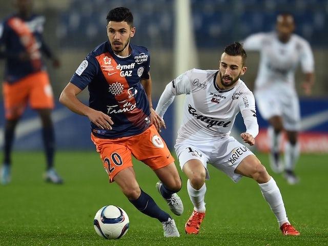 Chuyên gia bong99 nhận định kèo Montpellier vs Guingamp, 02h00 ngày 18/02 (Vòng 26 Ligue 1 2017/18)