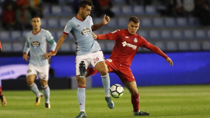 Nhận định bóng đá Getafe vs Celta Vigo, 3h00 ngày 20/2 (Vòng 24 La Liga 2017/18) ảnh 1